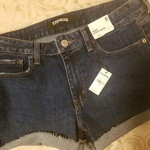 🆕️EXPRESS Shorts